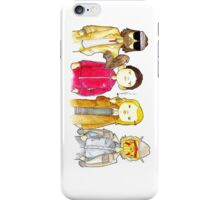 Royal Tenenbaum bought the house on Archer Avenue in the winter of his 35th year iPhone Case/Skin