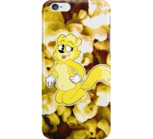 Pat the Butter! iPhone Case/Skin