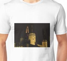 The Tower of London & The Shard Unisex T-Shirt