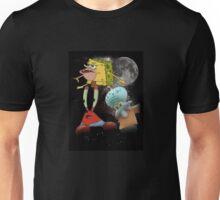Sponge Memes Unisex T-Shirt