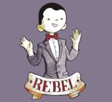 I'm a Rebel Kids Clothes