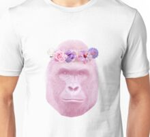 Pastel Harambe Unisex T-Shirt