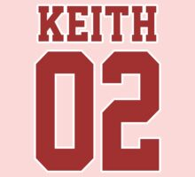 Keith Sport Jersey One Piece - Short Sleeve