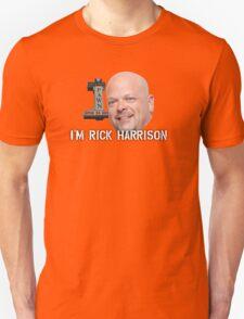 Rick Harrison's Pawn Shop Unisex T-Shirt