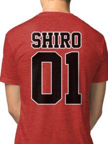 Shiro Sport Jersey  Tri-blend T-Shirt
