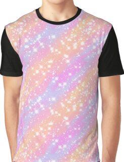 Dawn Nebula Graphic T-Shirt