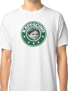 Kappacino - Twitch Classic T-Shirt