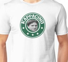 Kappacino - Twitch Unisex T-Shirt