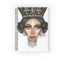 Naomi Spiral Notebook
