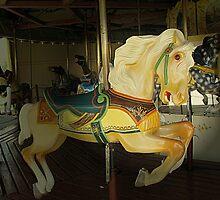 Prancing Pony by Monnie Ryan