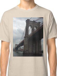 brooklyn bridge Classic T-Shirt