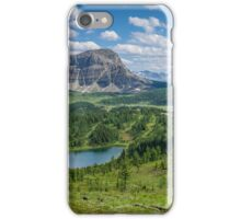 The Continental Divide iPhone Case/Skin
