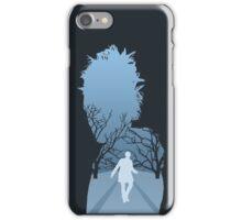 Salander/Blomkvist iPhone Case/Skin