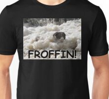 FROFFIN dawg Unisex T-Shirt