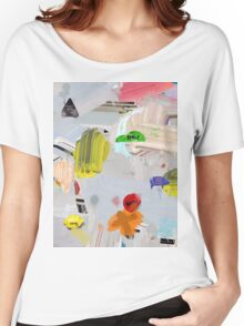 discussion 010 Women's Relaxed Fit T-Shirt