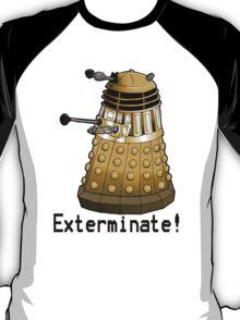 Eggs stir mi nate! T-Shirt