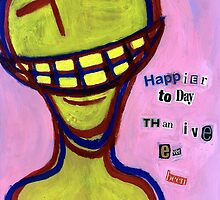 'Happier Today Than I've Ever Been' by Jerry Kirk