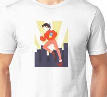 Kaneda Cityscape Unisex T-Shirt