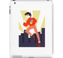 Kaneda Cityscape iPad Case/Skin