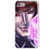 Gambit Headshot iPhone Case/Skin