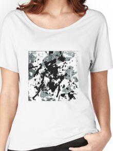 Ink Blot Women's Relaxed Fit T-Shirt