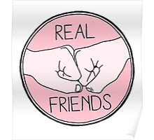 real frns Poster