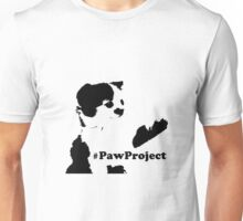 Cat Paw Unisex T-Shirt