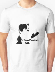Cat Paw T-Shirt