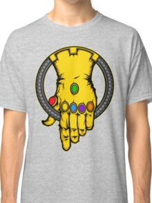 HAND OF THANOS Classic T-Shirt