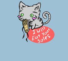 give me your soles T-Shirt