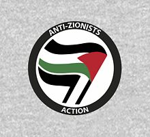 Anti-Zionists Action Unisex T-Shirt