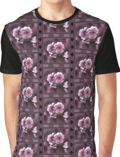 Prunus Blossom Graphic T-Shirt