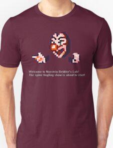 Chrono Trigger - Norstein Bekkler's Lab Unisex T-Shirt