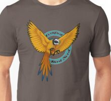 Certified Bird Nerd Unisex T-Shirt