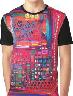 Eastern Rug Graphic T-Shirt