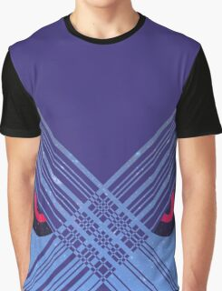 Space metagross 1 Graphic T-Shirt
