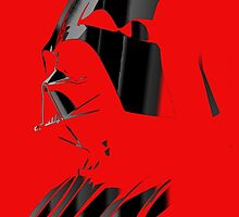 Sith Lord by Del Parrish