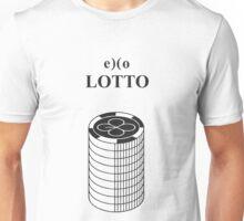 2016 exo lotto Unisex T-Shirt