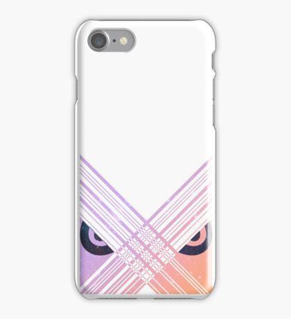 Space Metagross 2 iPhone Case/Skin