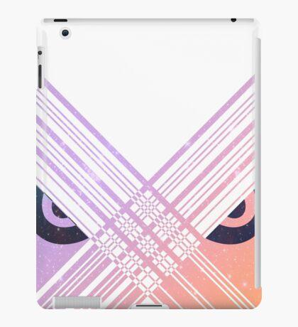 Space Metagross 2 iPad Case/Skin