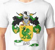Bas Unisex T-Shirt