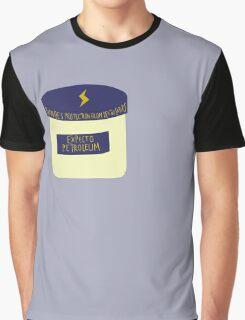 Potter's Patronus Graphic T-Shirt