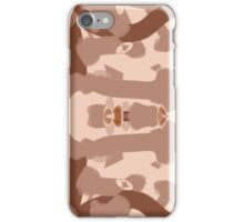 Sand Fly iPhone Case/Skin