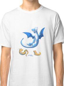 Alola dragonite concept Classic T-Shirt