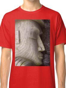 The Face of Gannat Classic T-Shirt