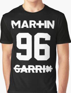 martin garrix Graphic T-Shirt