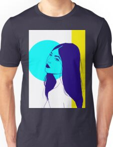 Tri.Colour Unisex T-Shirt