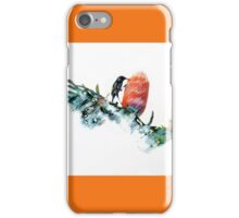 Banksia and New Holland iPhone Case/Skin