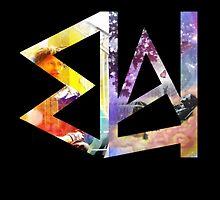 BITG & CWAB x UA Logo by ccdgkad