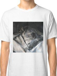 Shirt, 2010, 100-100cm, oil on canvas Classic T-Shirt